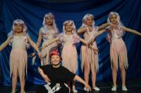 Taniec syrenek 1